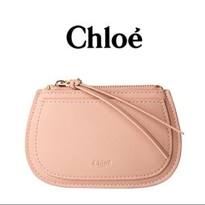 Chloe Nomade Pouch/Coin Purse NWT